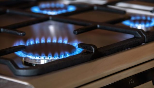 gas safety home