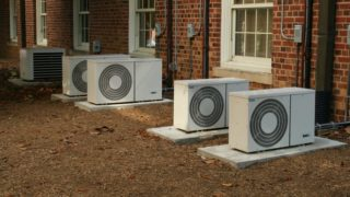 heat pumps save money