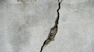 worry about cracks alberta inspections